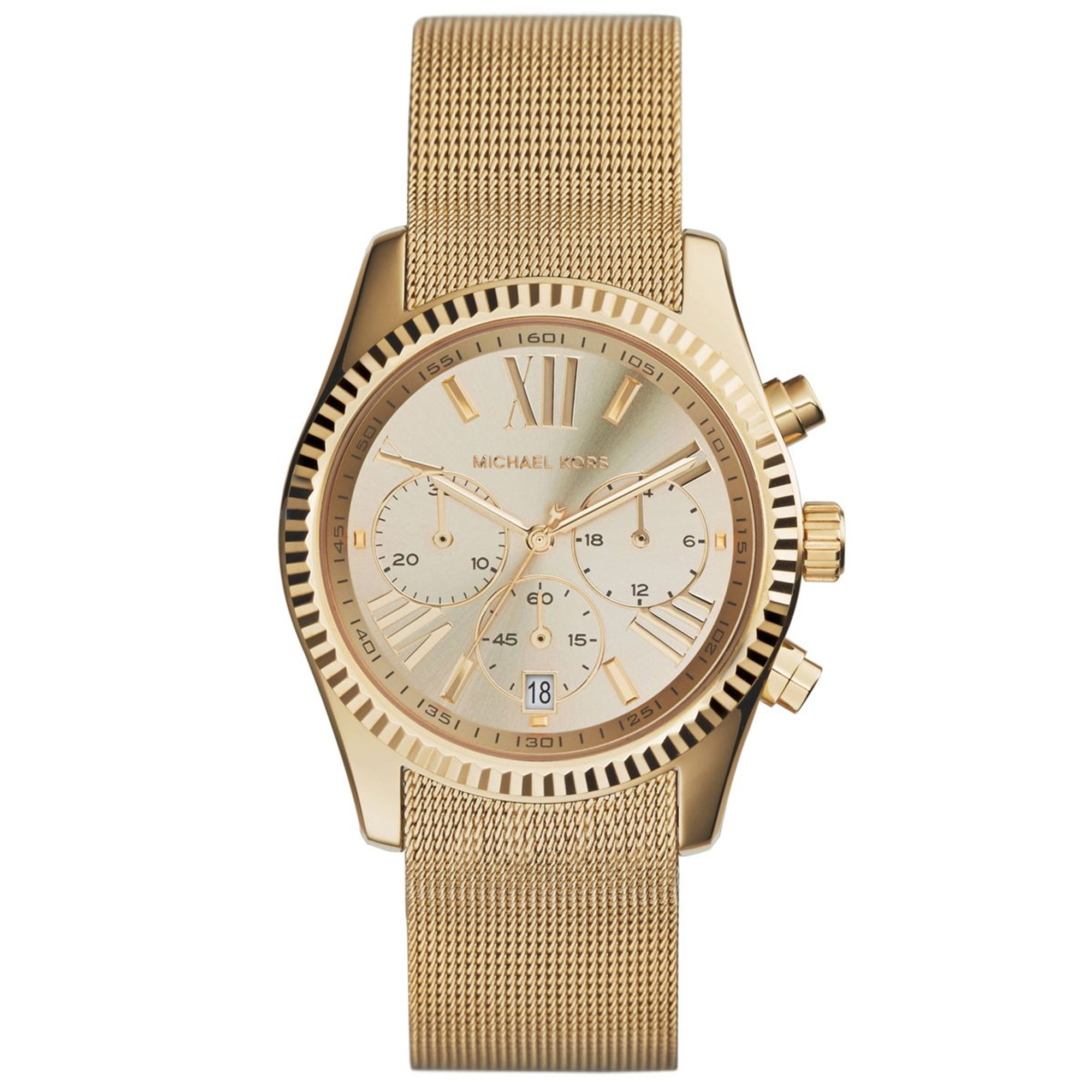 MICHAEL KORS Lexington Chronograph MK5938