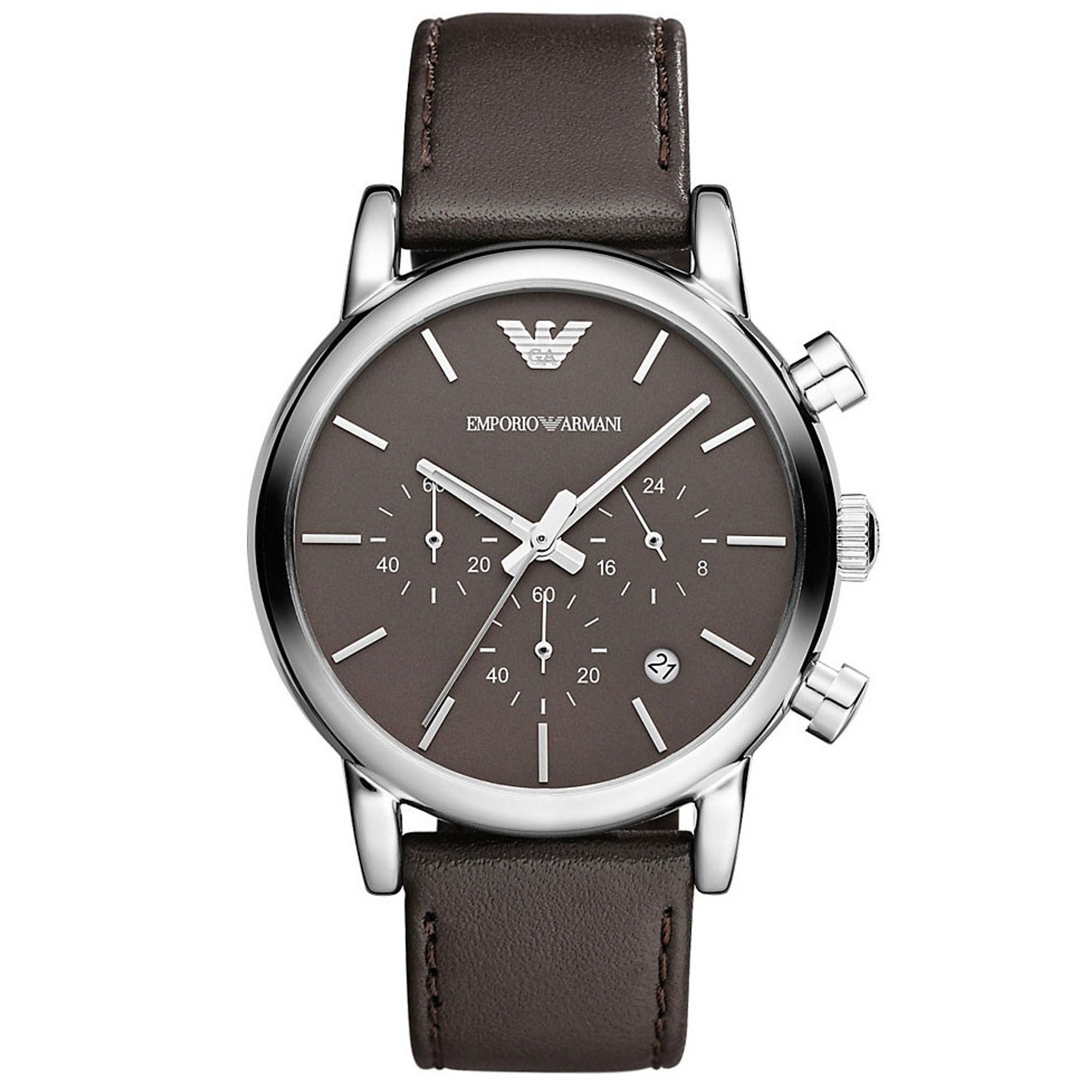 EMPORIO ARMANI Classic Watch Chronograph AR1734