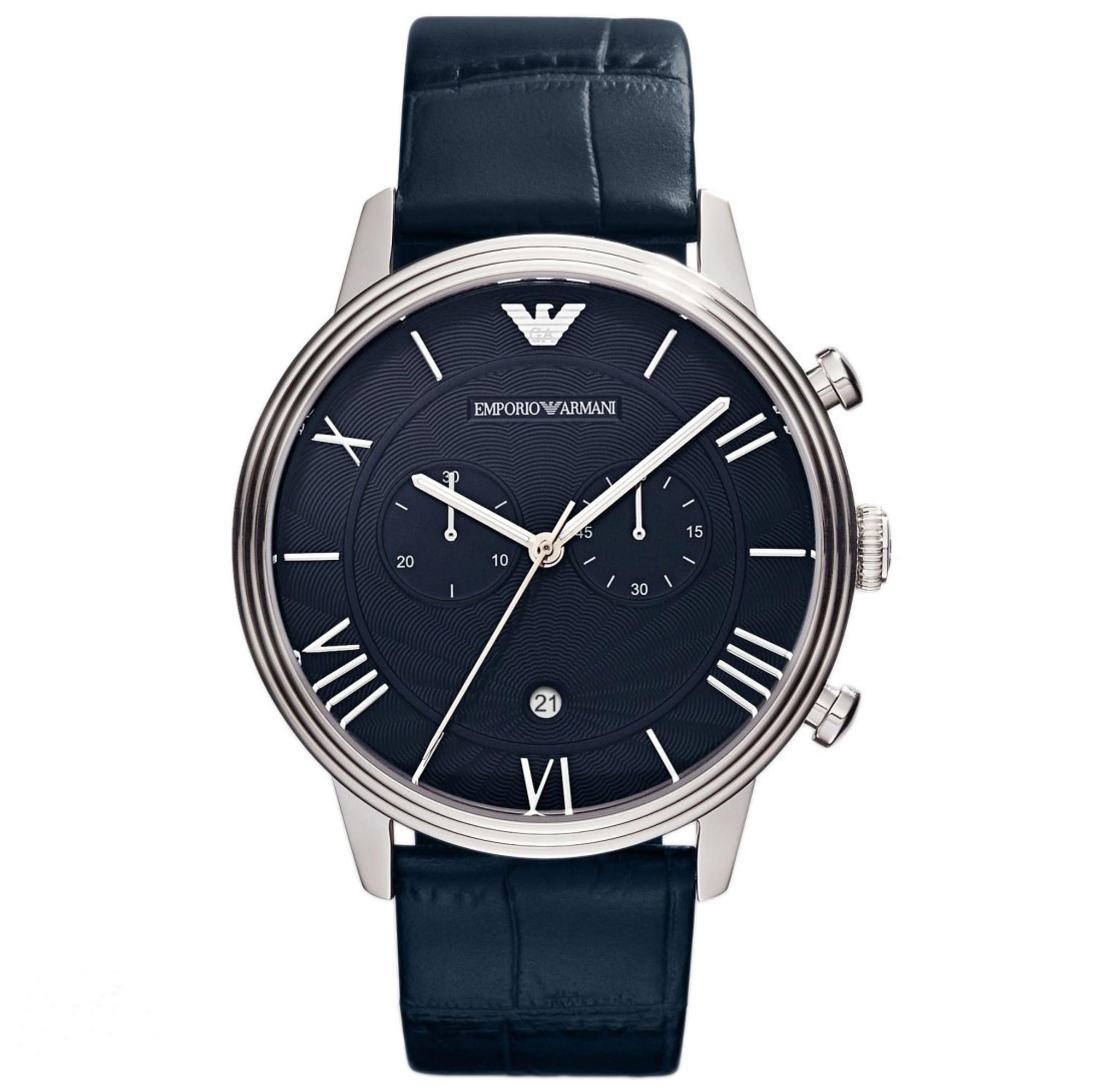 EMPORIO ARMANI Classic Watch Chronograph AR1652