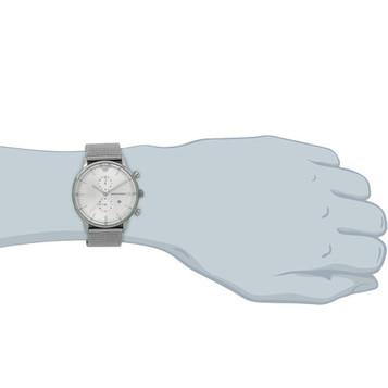 EMPORIO ARMANI Classic Watch Chronograph AR0390 – Bild 5