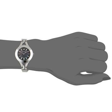 EMPORIO ARMANI Classic Watch Damenuhr AR7328 – Bild 3