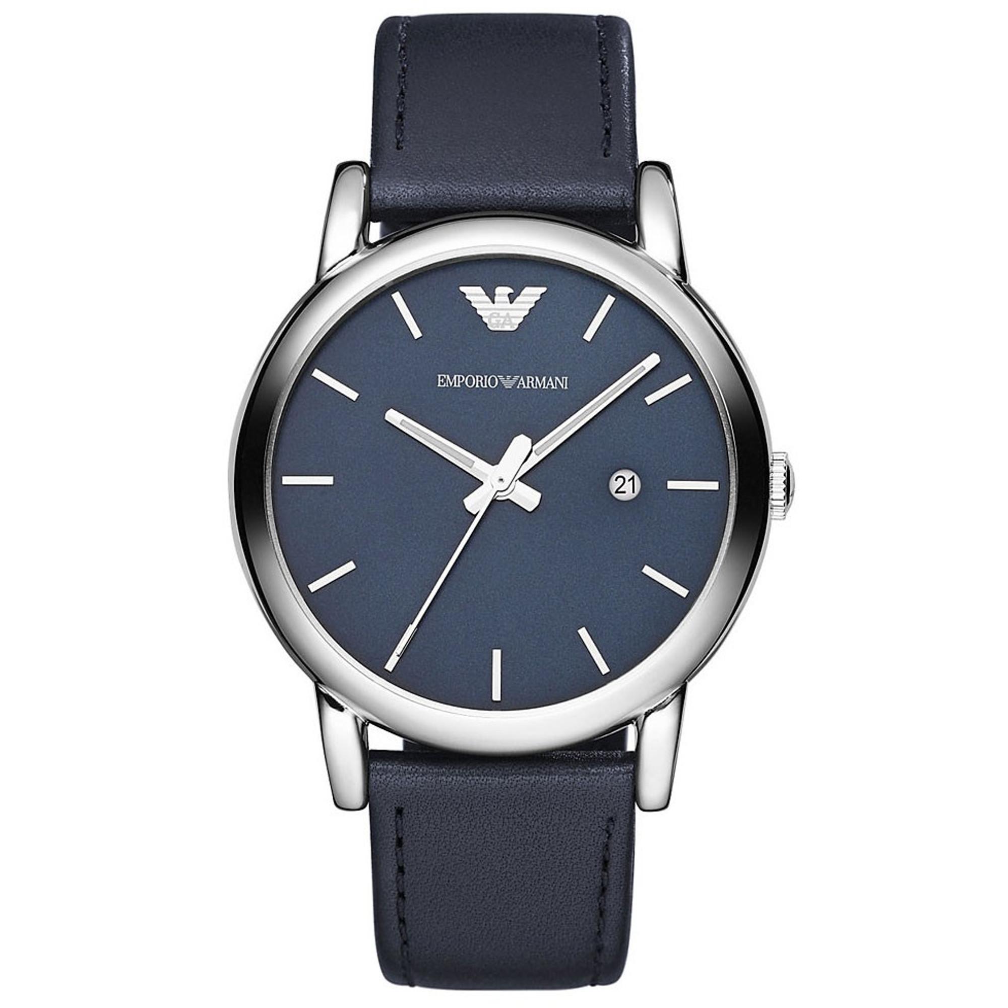 EMPORIO ARMANI Classic Watch Quarzuhr AR1731