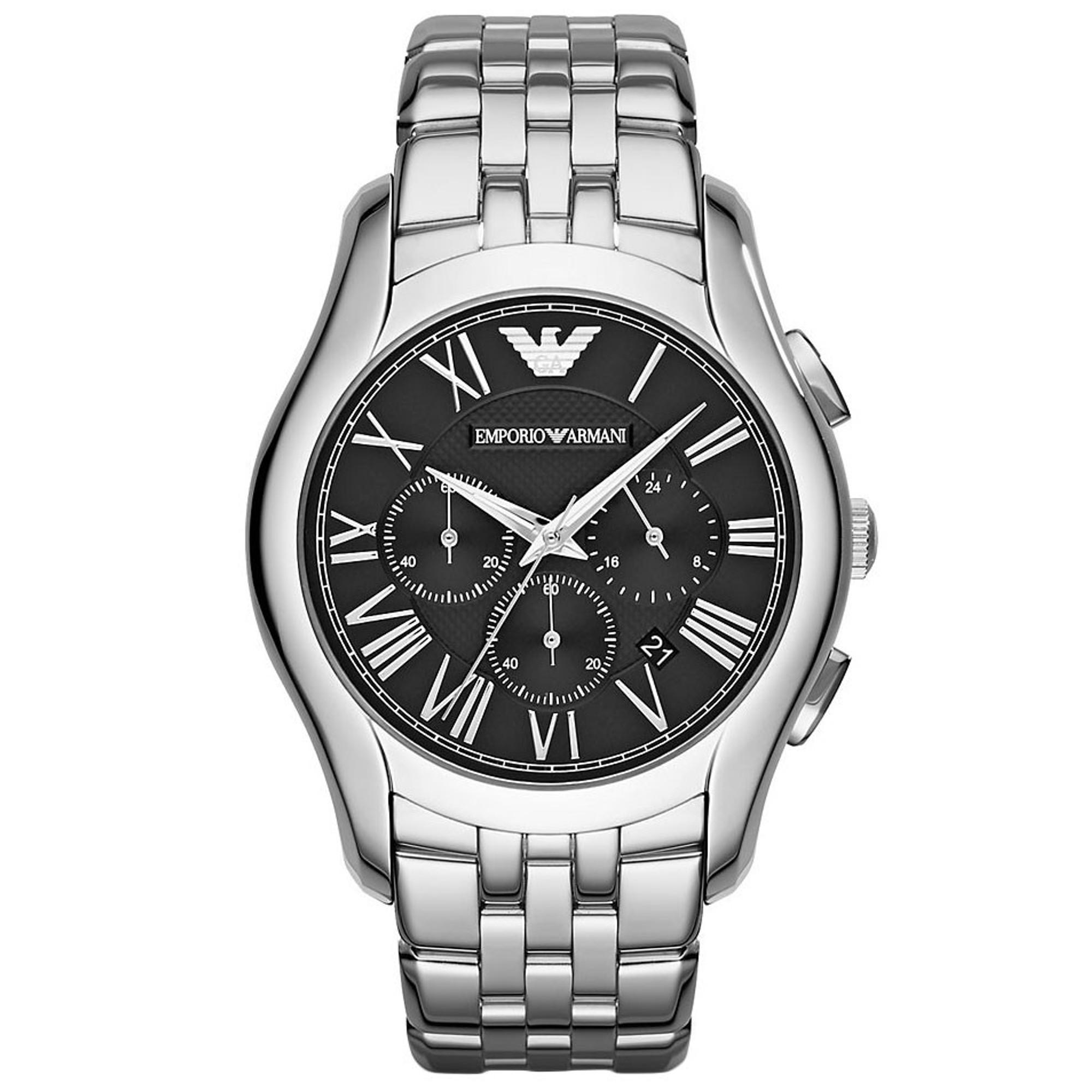 EMPORIO ARMANI Classic Watch Chronograph AR1786