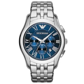 EMPORIO ARMANI Classic Watch Chronograph AR1787 – Bild 1