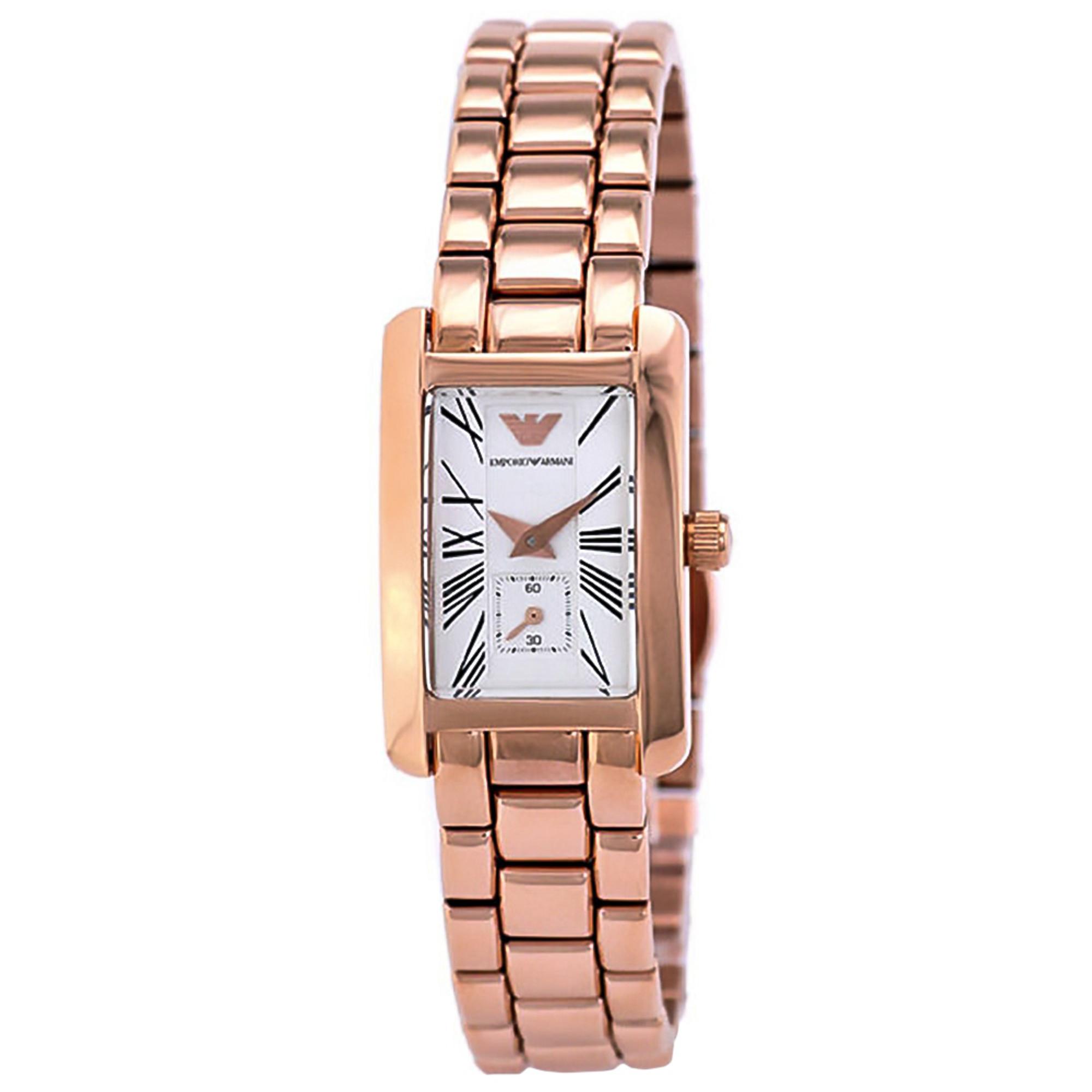 EMPORIO ARMANI Classic Watch AR0174
