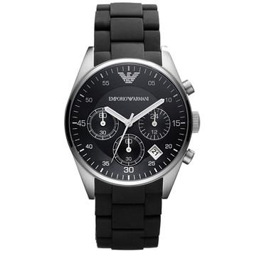 EMPORIO ARMANI Sportivo Watch Chronograph AR5868 – Bild 1
