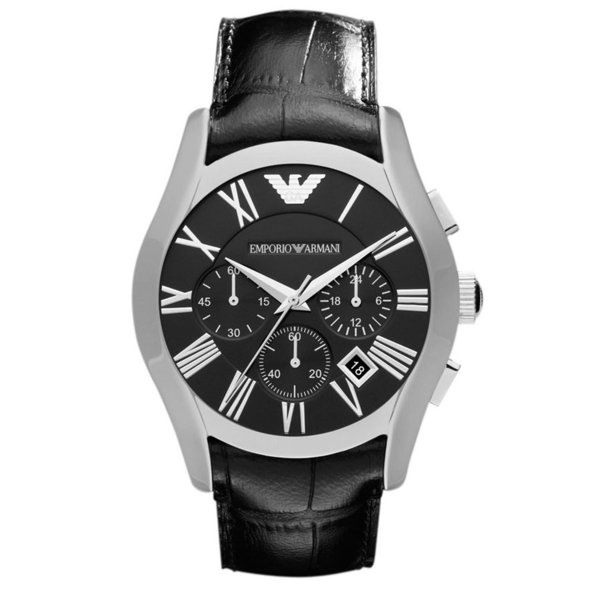 EMPORIO ARMANI Classic Watch Chronograph AR1633