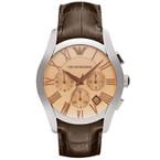EMPORIO ARMANI Classic Watch Chronograph AR1634
