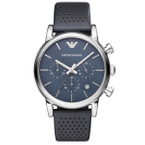 EMPORIO ARMANI Classic Watch Chronograph AR1736 001