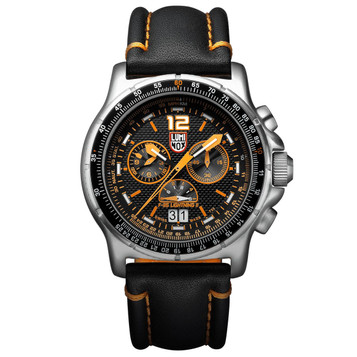 LUMINOX F-35 Lightning  II 9380 Series Chronograph 9388 – Bild 1