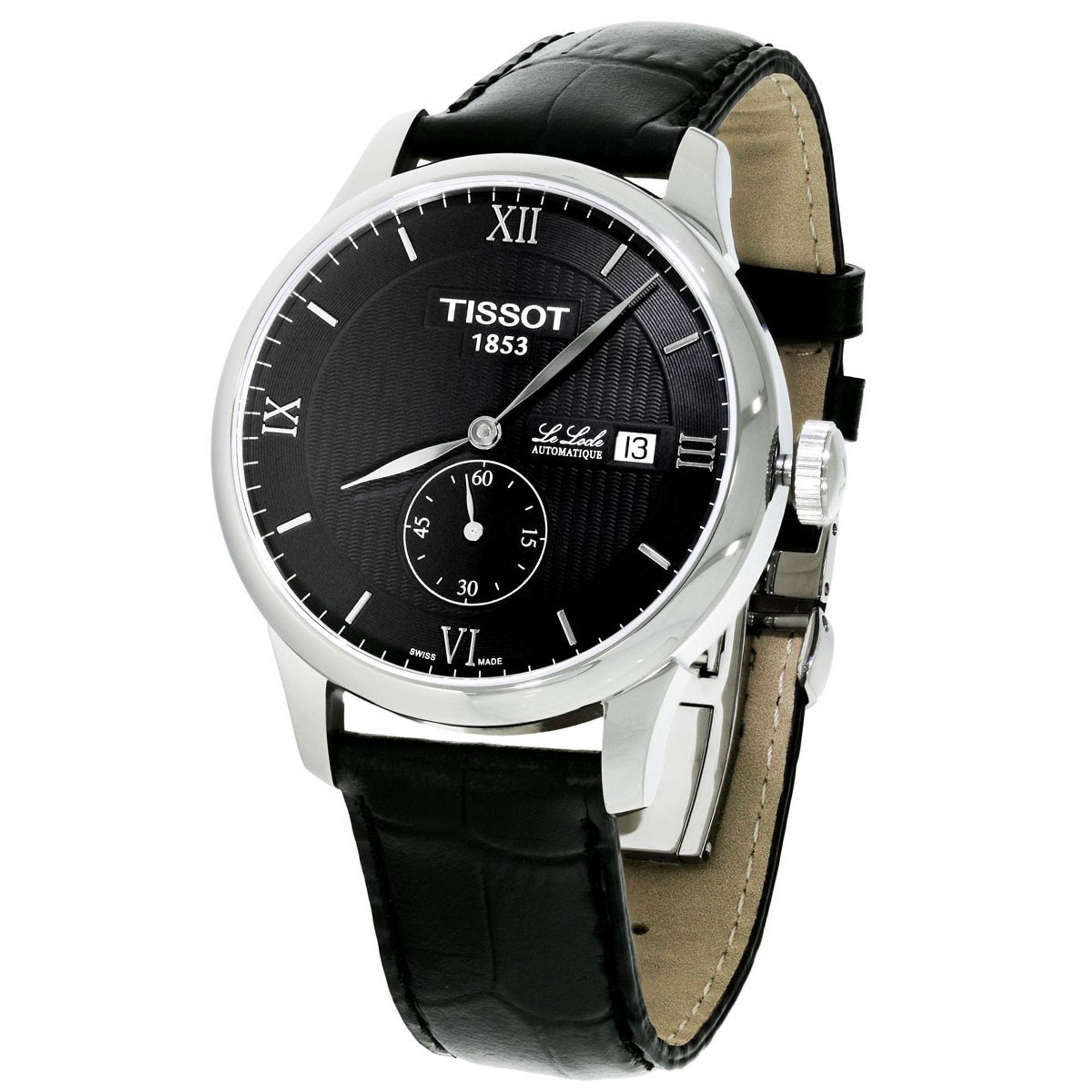 TISSOT Le Locle Small Second Automatikuhr T006.428.16.058.01