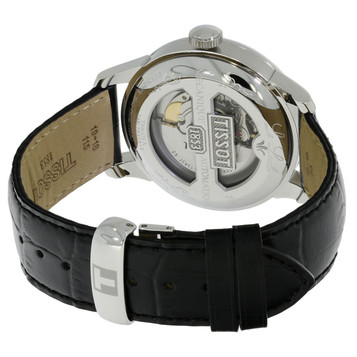 TISSOT Le Locle Small Second Automatikuhr T006.428.16.058.01 – Bild 3