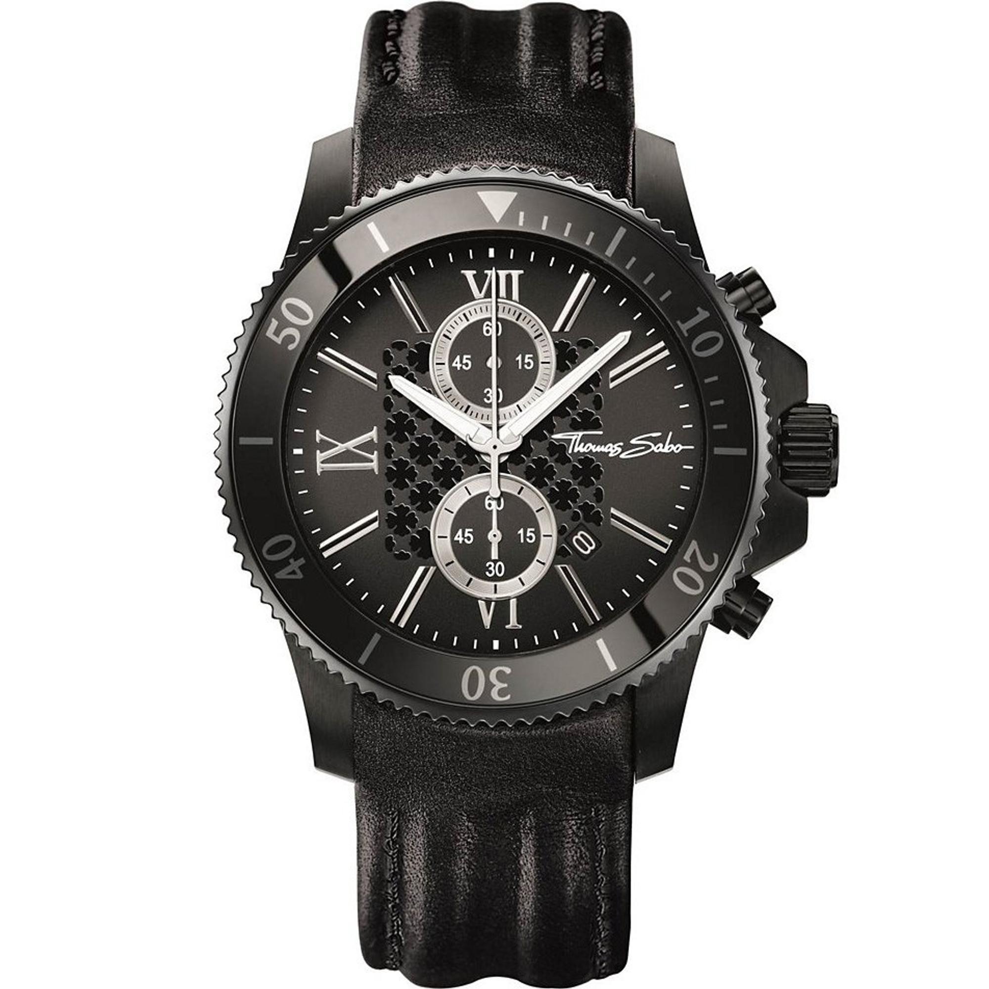 THOMAS SABO Rebel Race Chronograph WA0200