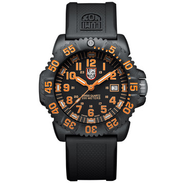 LUMINOX Navy Seal Colormark XS.3059 – Bild 1
