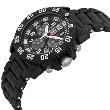 LUMINOX Navy Seal Colormark Chronograph 3082 – Bild 2