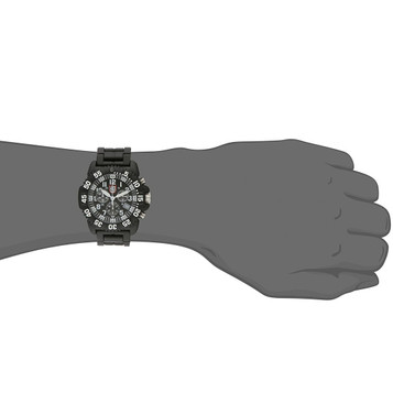 LUMINOX Navy Seal Colormark Chronograph 3082 – Bild 4