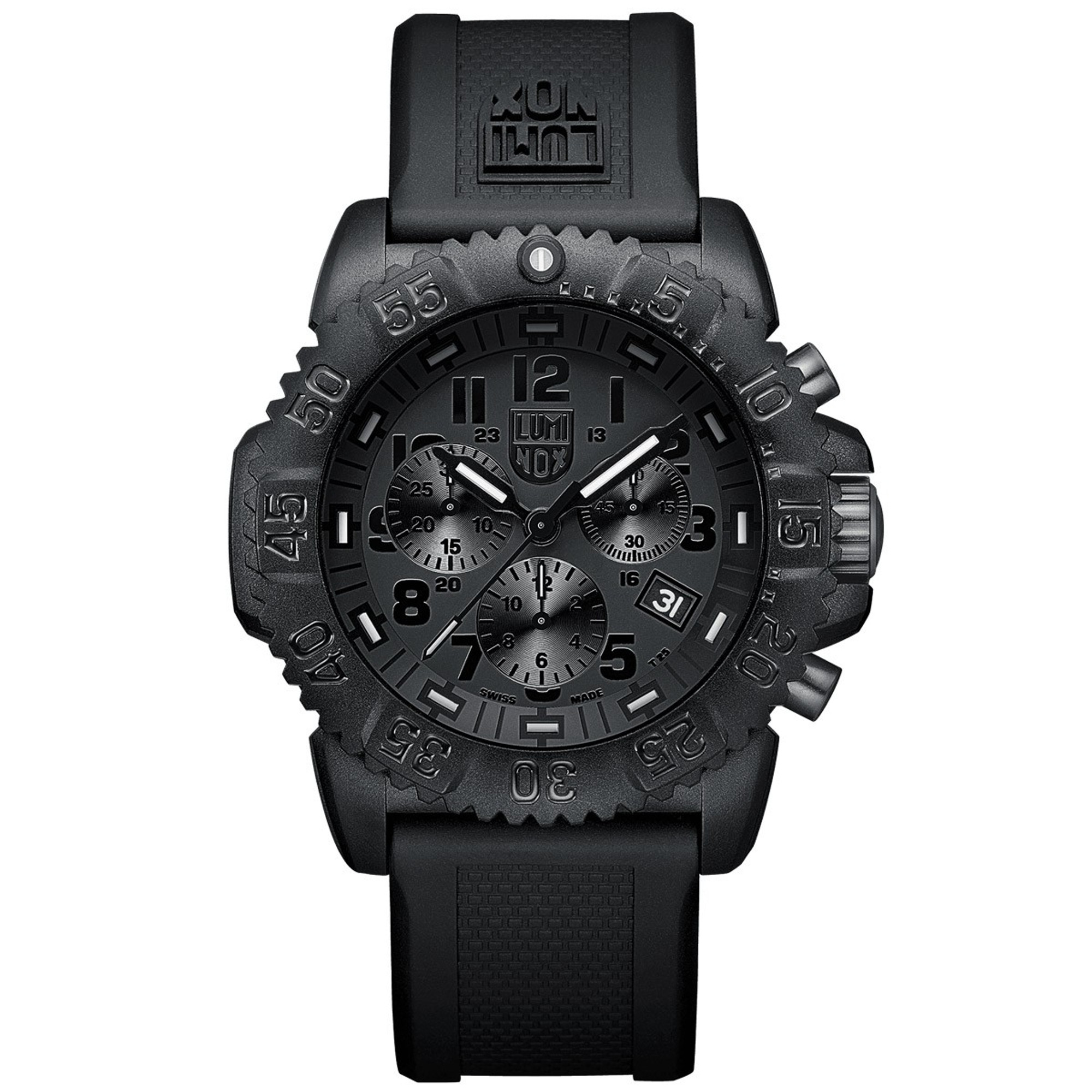 LUMINOX Navy Seal Colormark Chronograph 3081.BO