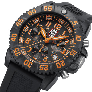 LUMINOX Navy Seal Colormark Chronograph XS.3089 – Bild 2