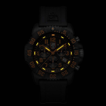 LUMINOX Navy Seal Colormark Chronograph XS.3089 – Bild 6