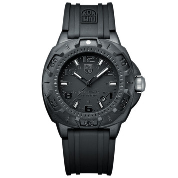 LUMINOX Sentry Herren Quarzuhr 0201.BO – Bild 1