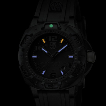 LUMINOX Sentry Herren Quarzuhr 0201.BO – Bild 5