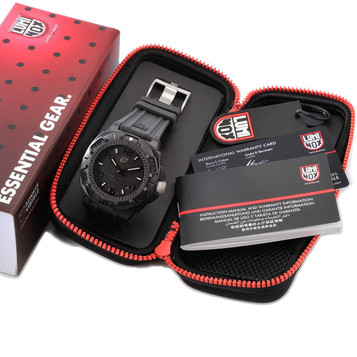 LUMINOX Sentry Herren Quarzuhr 0201.BO – Bild 6