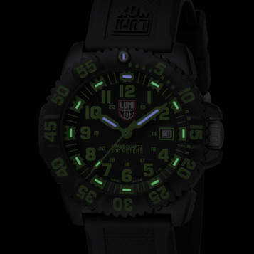 LUMINOX Navy Seal Colormark 3067 – Bild 5