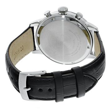SEIKO World Time Alarm Chronograph SPL053P1 – Bild 3