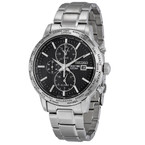 SEIKO World Time Alarm Chronograph SPL049P1 001