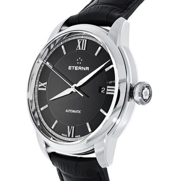 ETERNA Adventic Automatikuhr 2970.41.42.1326 – Bild 2