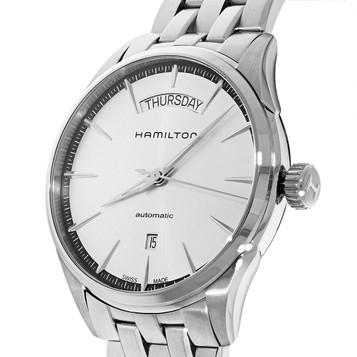 HAMILTON Jazzmaster Day Date Auto H42565151 – Bild 2
