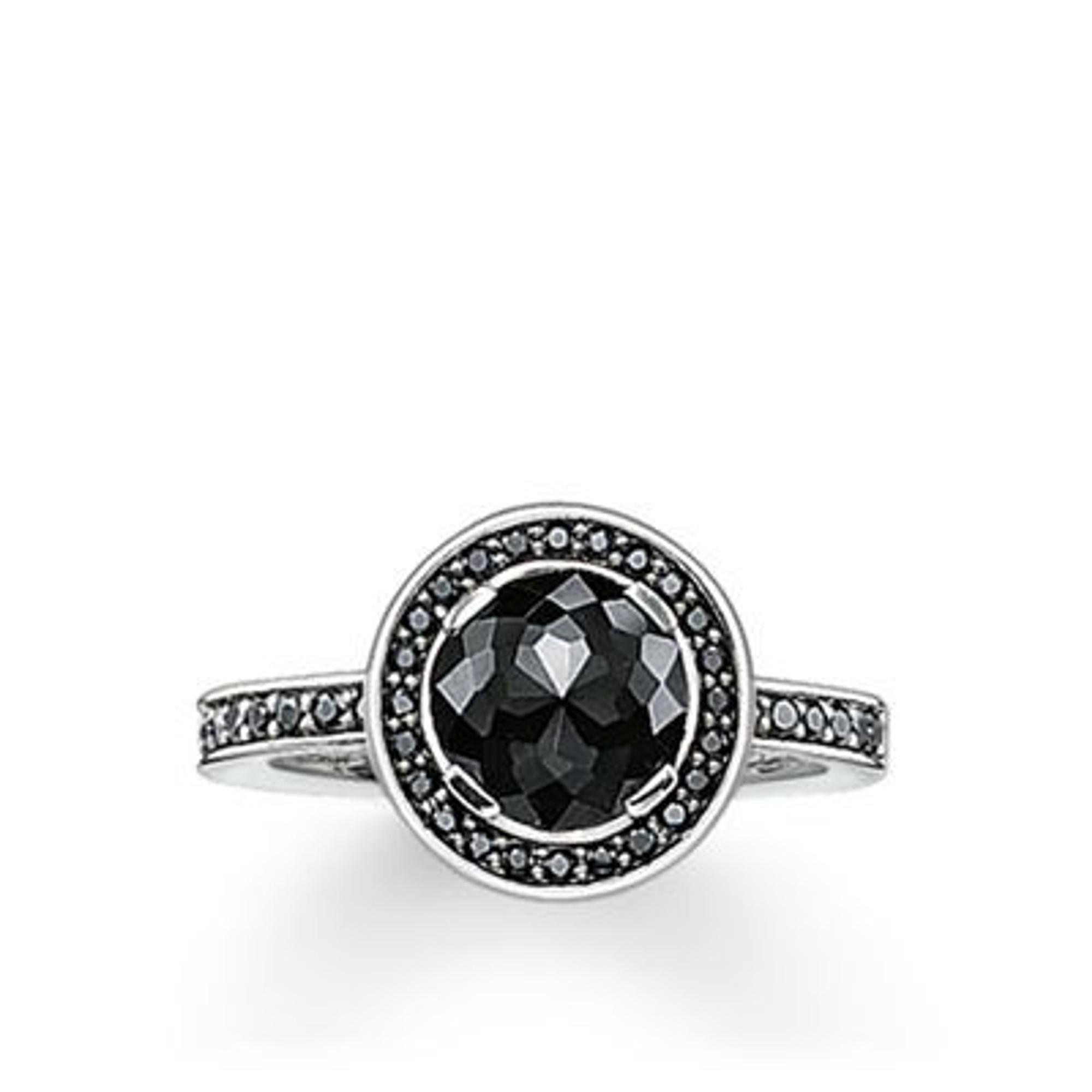 THOMAS SABO Ring TR1971-051-11-56