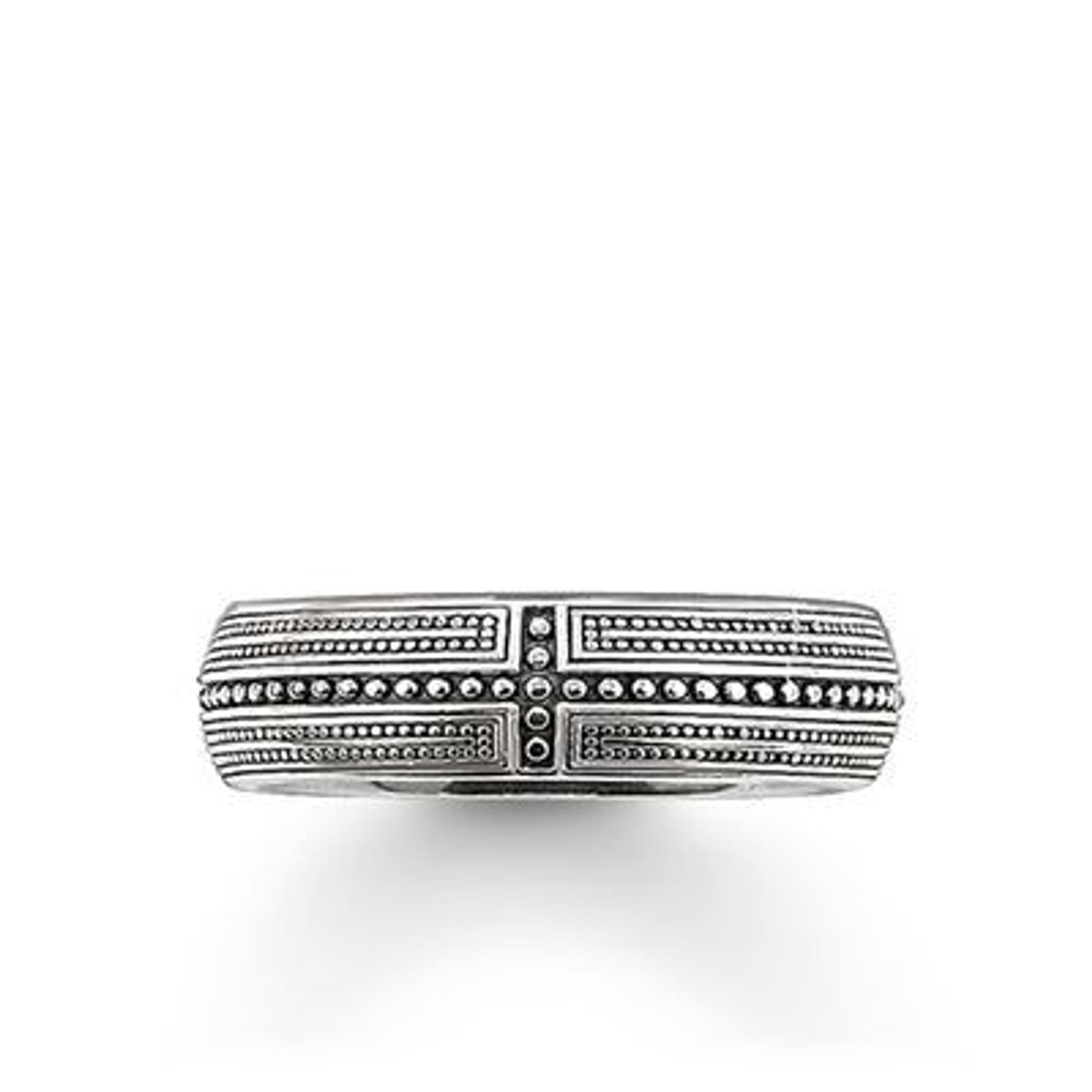 THOMAS SABO Ring TR1942-001-12-54
