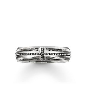 THOMAS SABO Ring TR1942-001-12-54 – Bild 1
