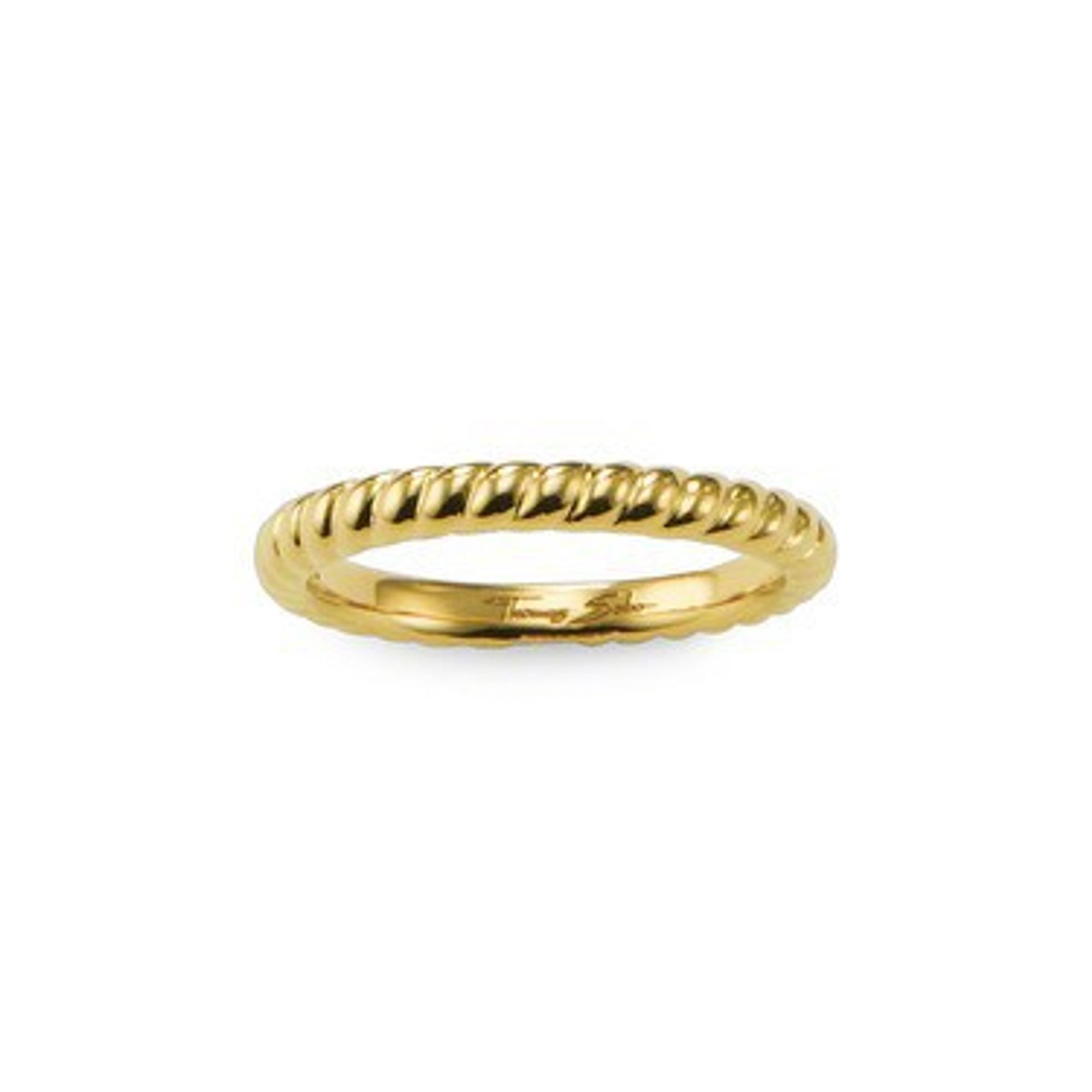 THOMAS SABO Ring TR1978-413-12-52
