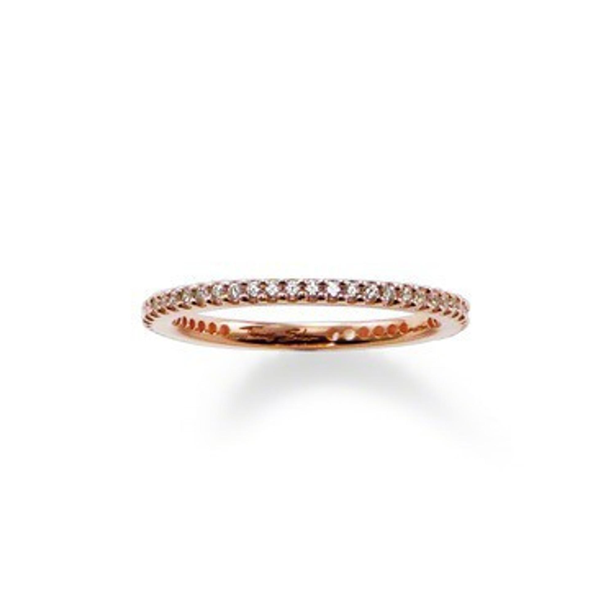 THOMAS SABO Ring TR1980-416-14-50