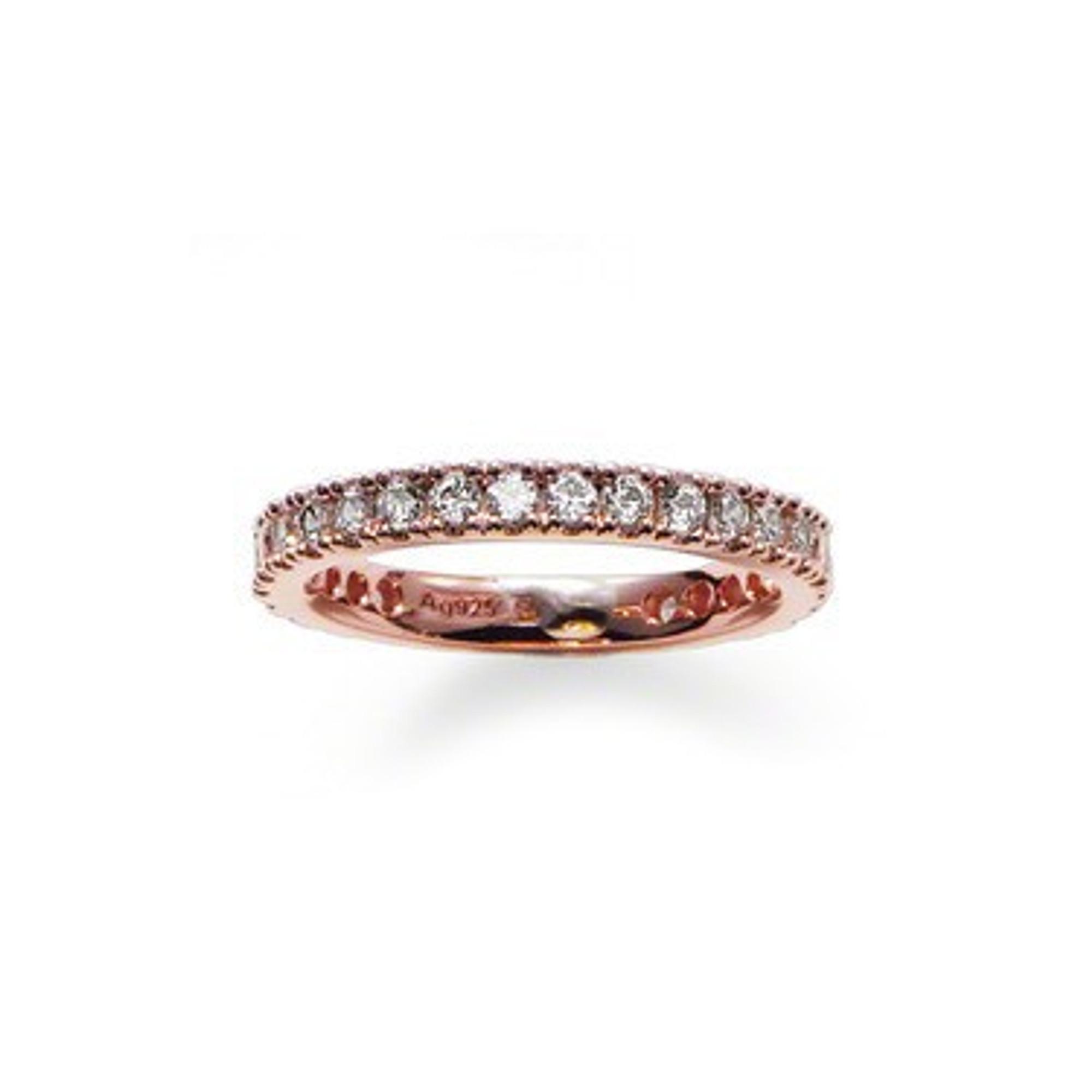 THOMAS SABO Ring TR1981-416-14-52