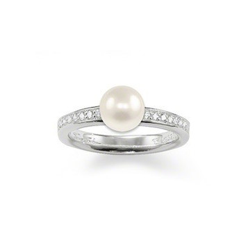 THOMAS SABO Ring TR1986-167-14-54