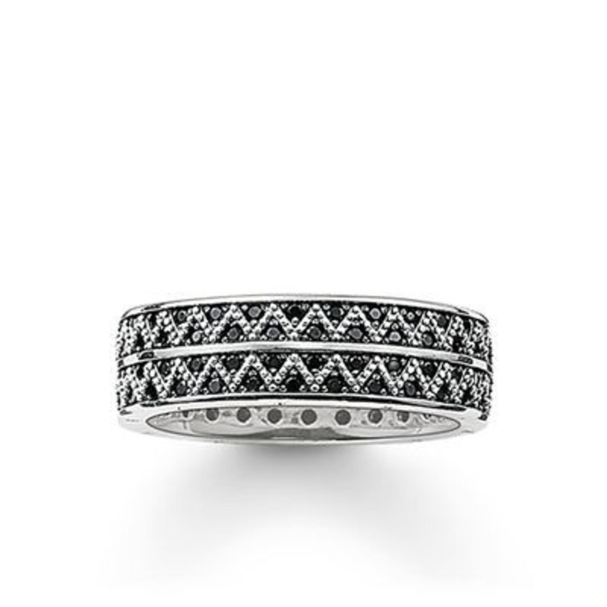 THOMAS SABO Ring TR2051-643-11-54