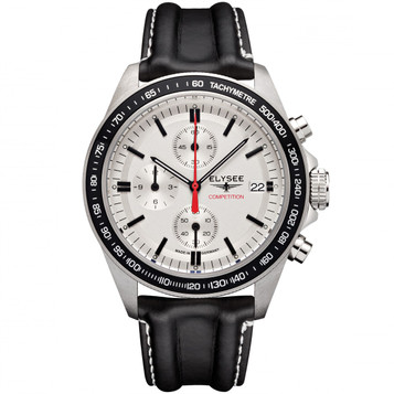 ELYSEE Start-Up Quarz Chronograph 18010L – Bild 1
