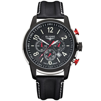 ELYSEE The Race I Quarz Chronograph 80524L – Bild 1