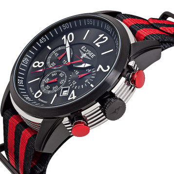 ELYSEE The Race I Quarz Chronograph 80524 – Bild 2