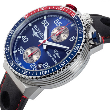 ELYSEE Rally Timer I Quarz Chronograph 80521MM – Bild 3