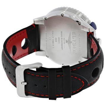 ELYSEE Rally Timer I Quarz Chronograph 80521MM – Bild 4