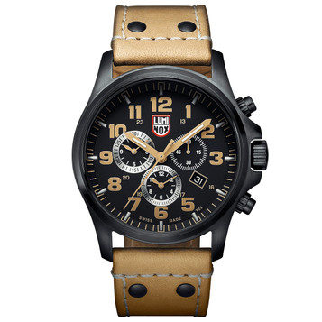 LUMINOX Atacama Field Alarm Chronograph XL.1945 – Bild 1