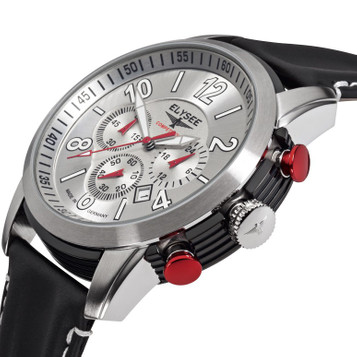 ELYSEE The Race I Quarz Chronograph 80523L – Bild 2
