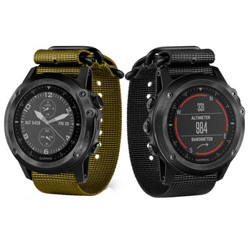 GARMIN tactix® Bravo Outdoor Smartwatch 010-01338-0B – Bild 5