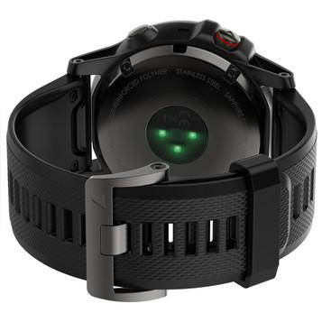 GARMIN fēnix® 5X Saphir GPS Multisport Smartwatch 010-01733-01 – Bild 4