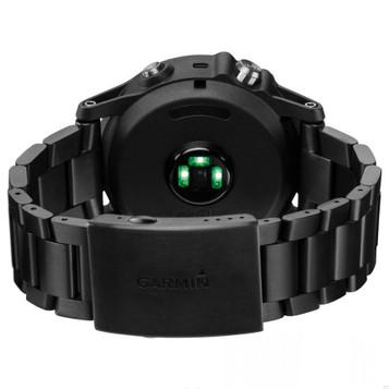 GARMIN D2™ Bravo Pilot Titanium Smartwatch 010-01338-35 – Bild 3