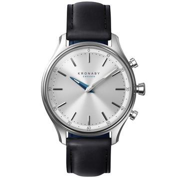 KRONABY Sekel Connected Watch A1000-0657 – Bild 1